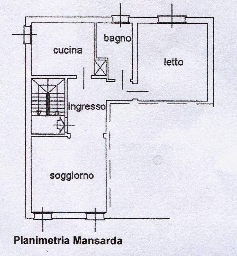 Vendita  bilocale Ferrara Via CÀ Rossa 1 657659