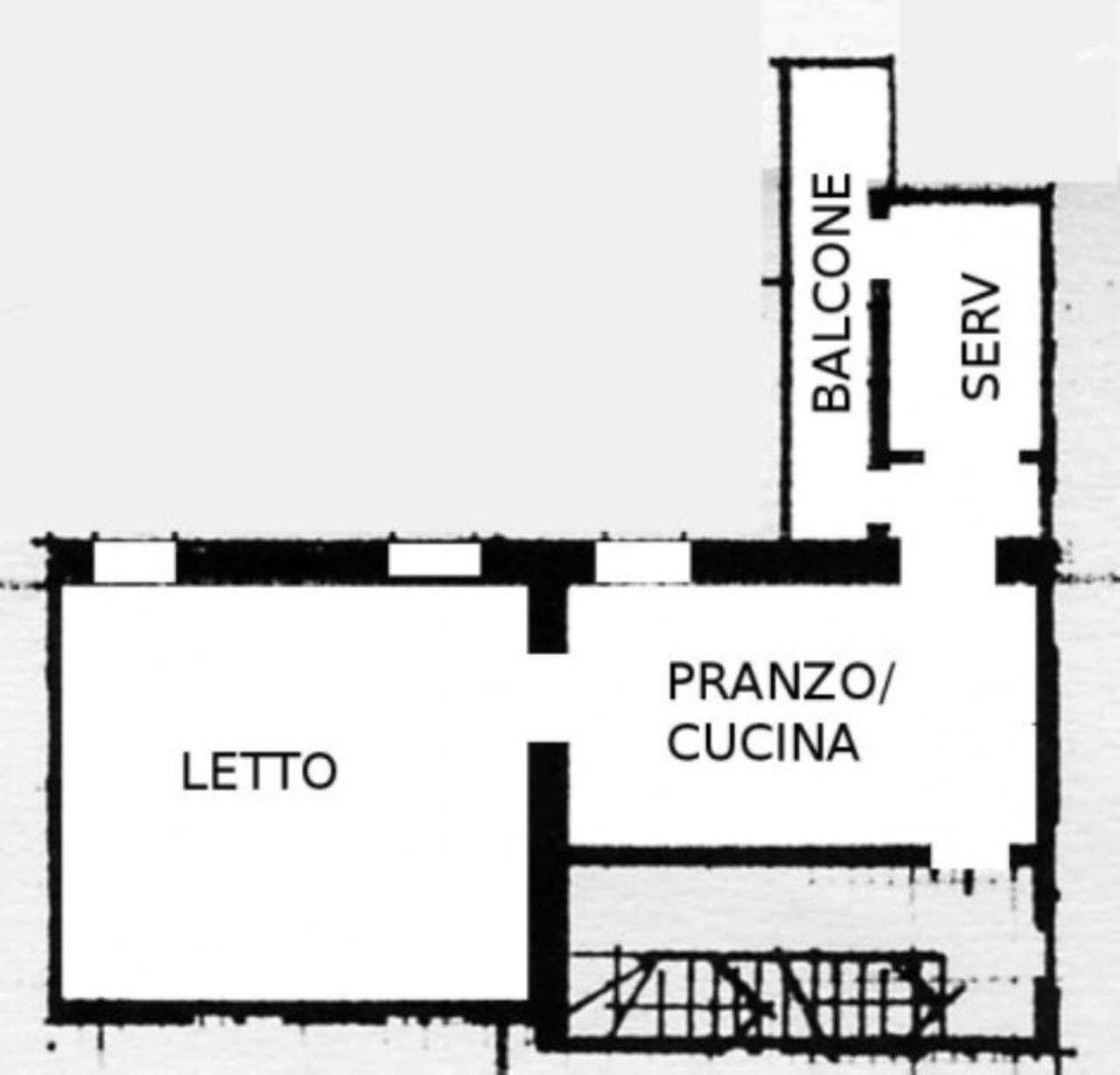 Bilocale Ferrara Via Vignatagliata 1
