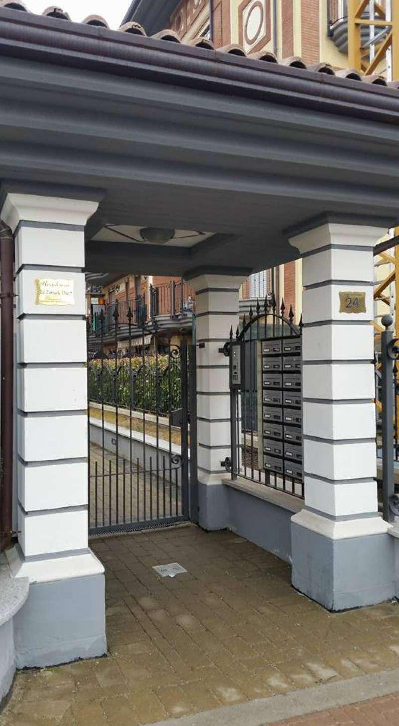 Appartamento in vendita a Orbassano, 3 locali, prezzo € 149.000   Cambio Casa.it