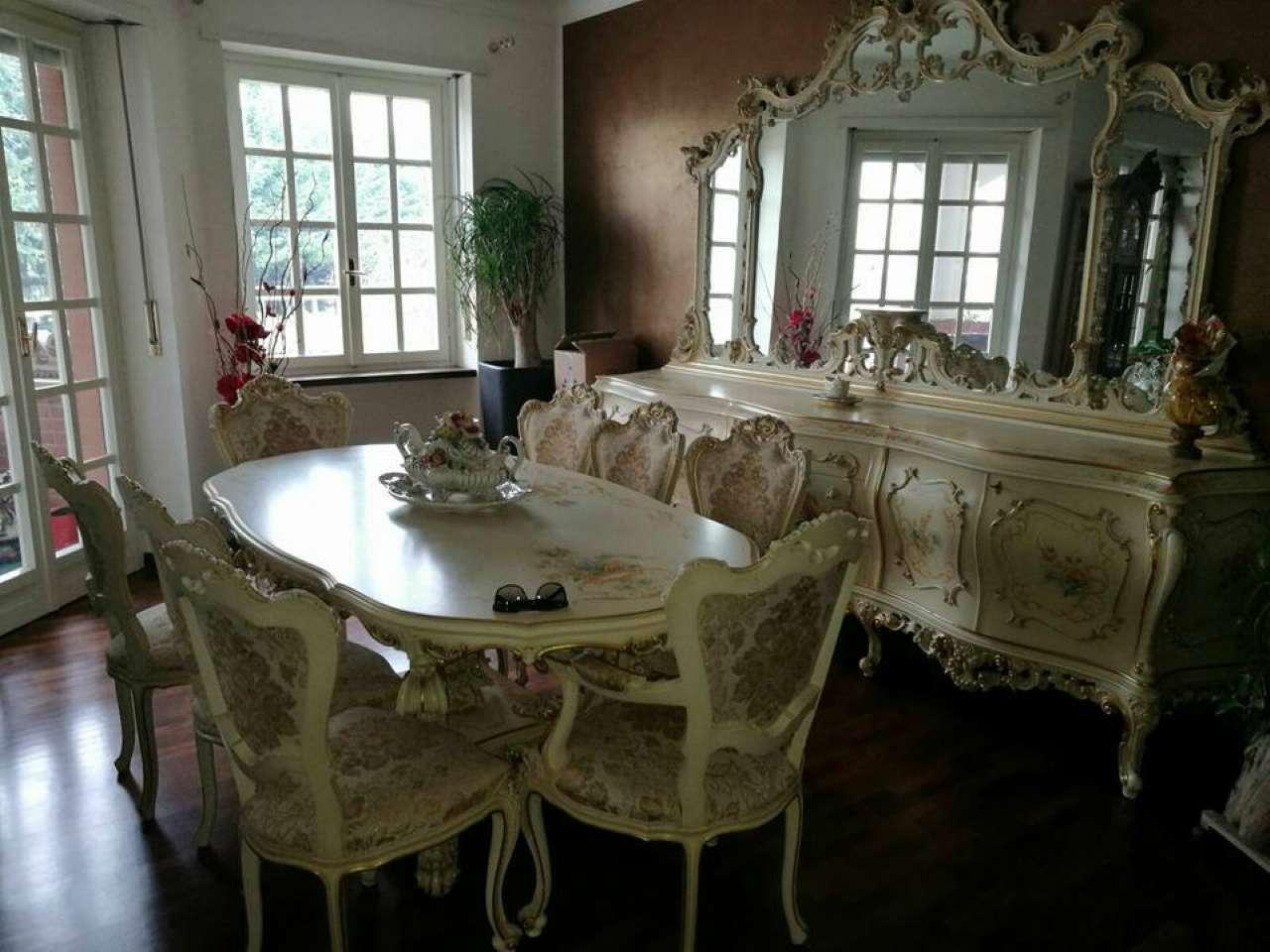Appartamento in vendita a Vinovo, 6 locali, prezzo € 309.000 | Cambio Casa.it