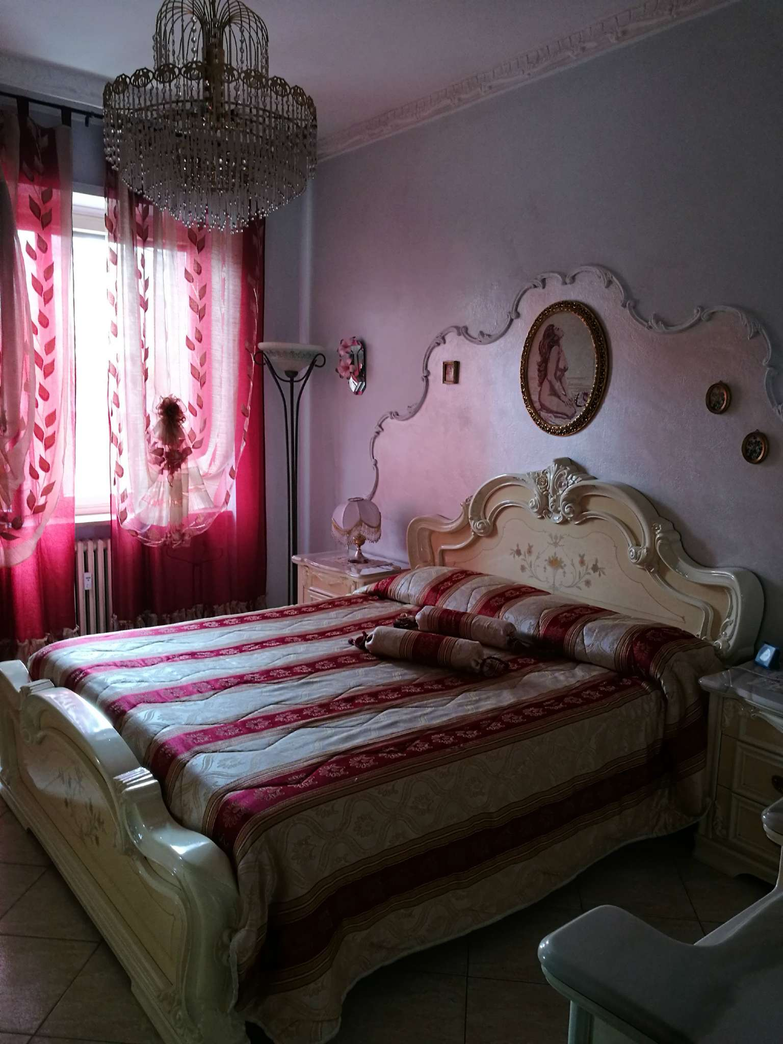 Appartamento in vendita a Nichelino, 3 locali, prezzo € 109.000 | Cambio Casa.it