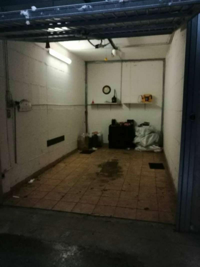 Box / Garage in vendita a Rivalta di Torino, 1 locali, prezzo € 16.000 | CambioCasa.it