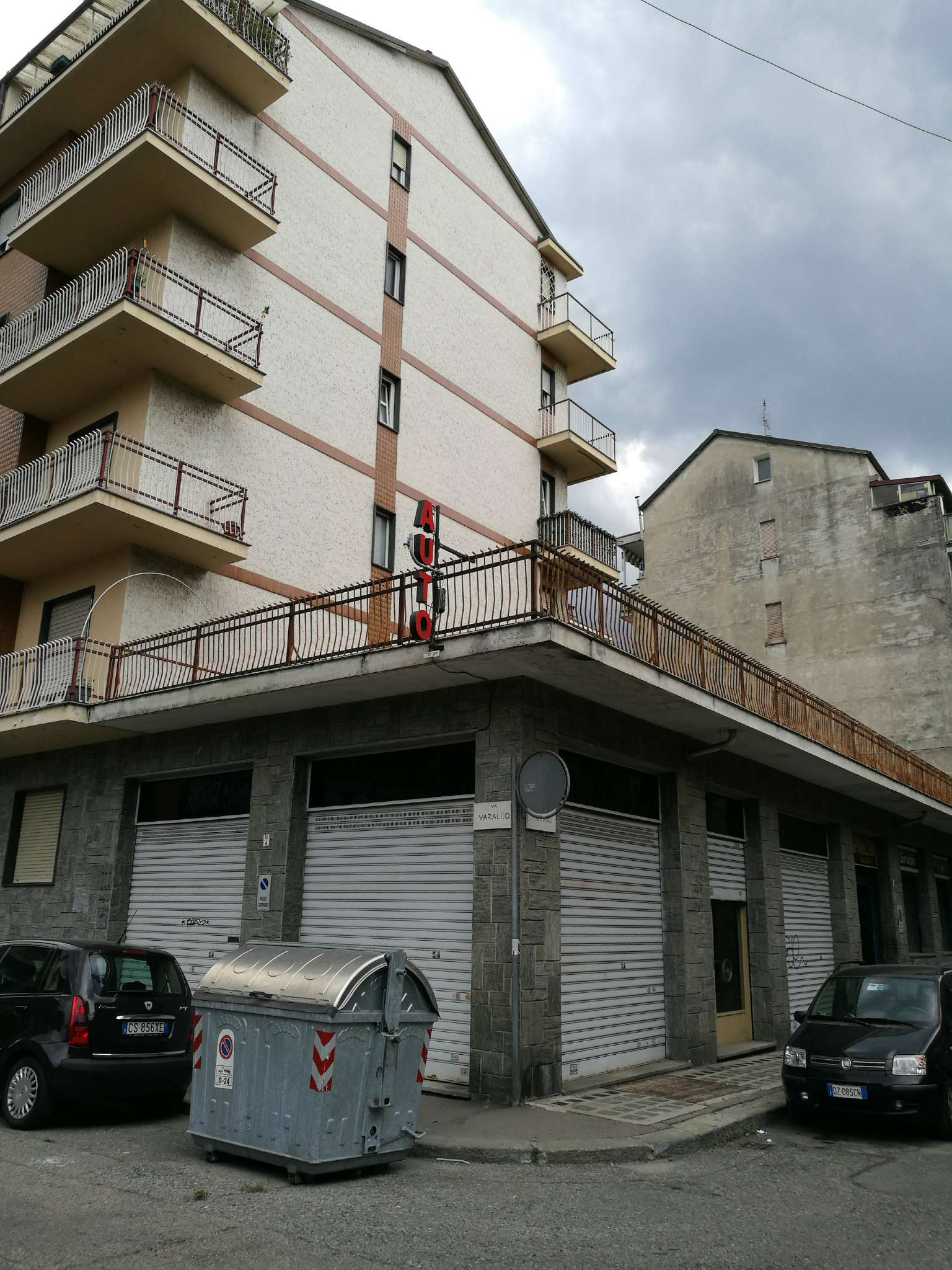 Loft / Openspace in vendita a Torino, 1 locali, zona Zona: 11 . Regio Parco, Vanchiglia, Lungo Po, Vanchiglietta, prezzo € 100.000 | CambioCasa.it