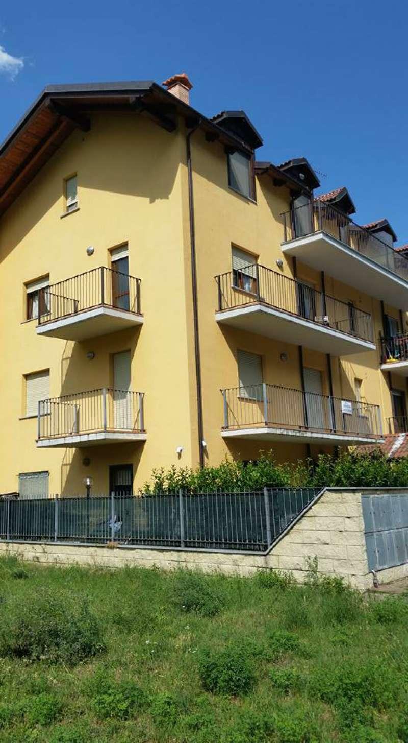 Appartamento in vendita a Inverso Pinasca, 2 locali, prezzo € 105.000 | CambioCasa.it