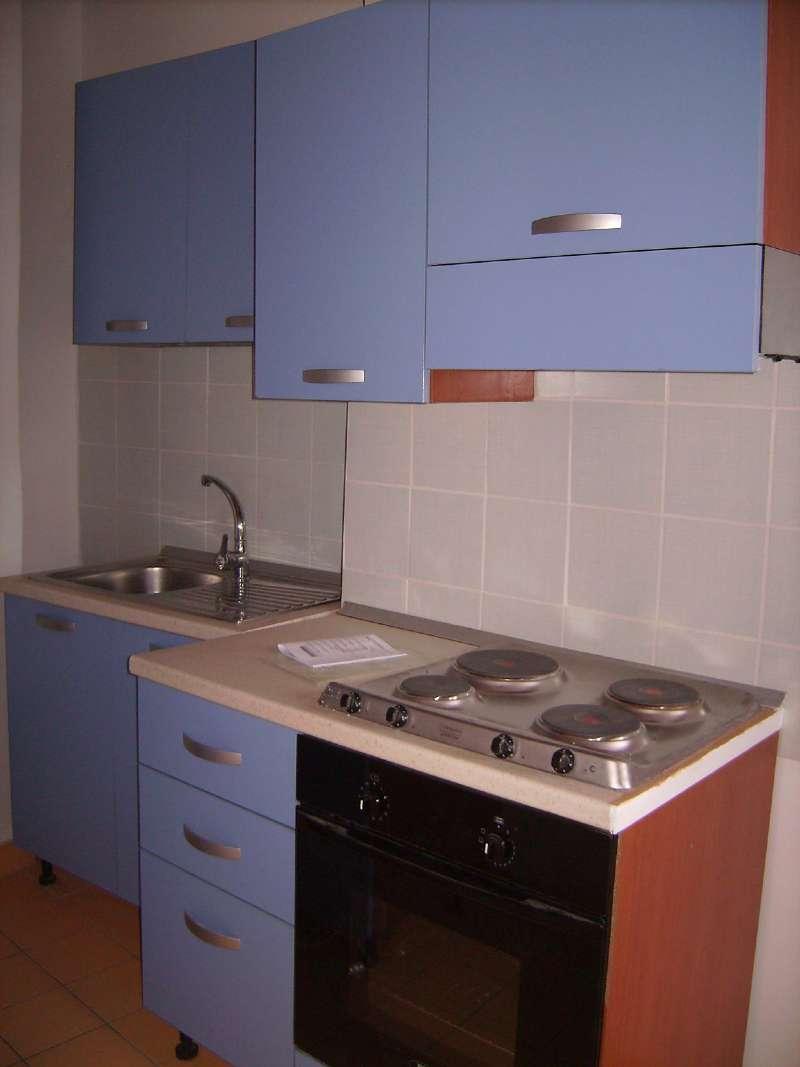 Attico / Mansarda in affitto a Torino, 1 locali, zona Zona: 2 . San Secondo, Crocetta, prezzo € 330 | CambioCasa.it