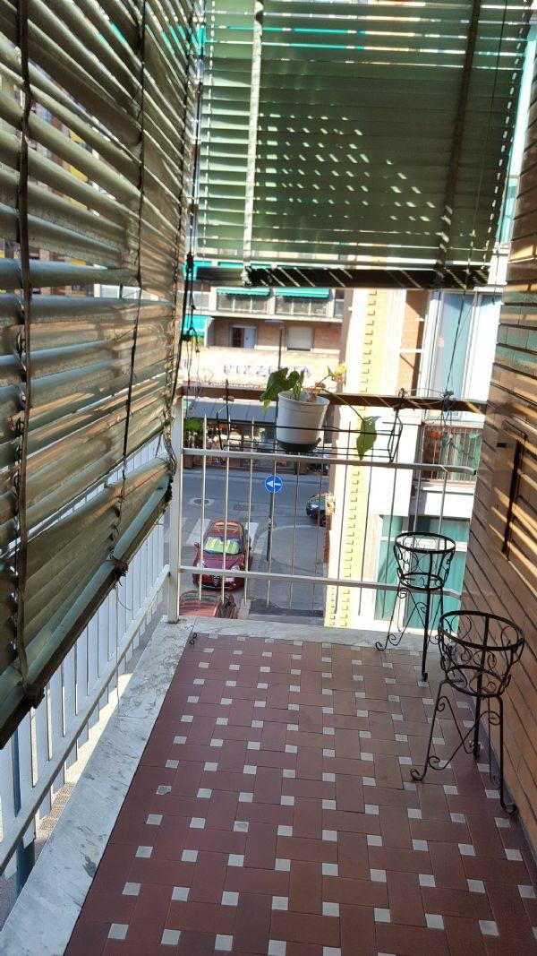 Bilocale Torino Via Pordenone 6