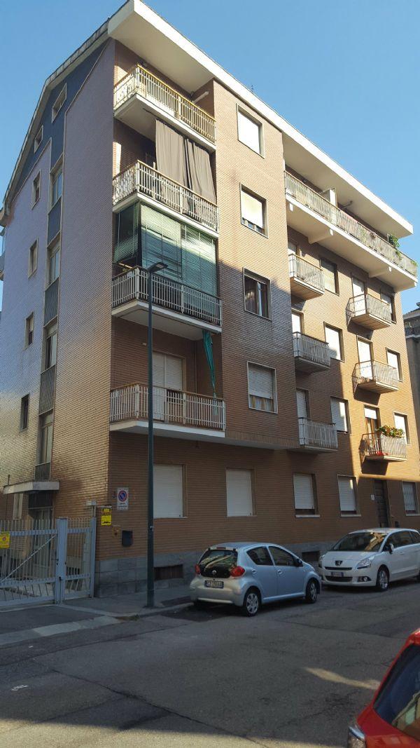 Bilocale Torino Via Pordenone 8