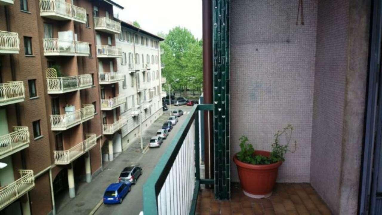 Bilocale Torino Via Podgora 8