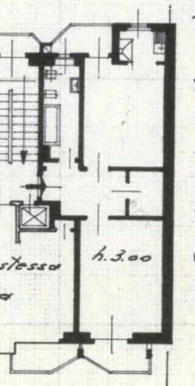 Affitto  bilocale Torino Via Mazzè 1 1082172