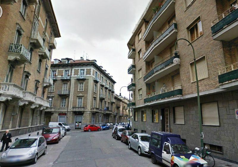 Bilocale Torino Via Villarbasse 10