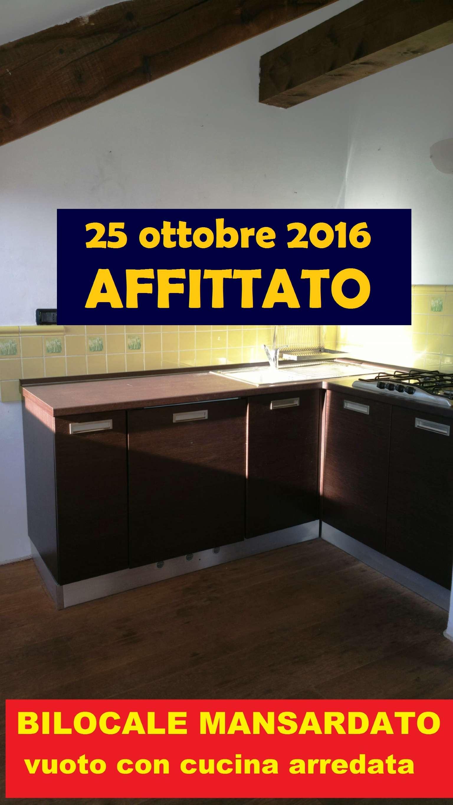 Bilocale Torino Via Villarbasse 1
