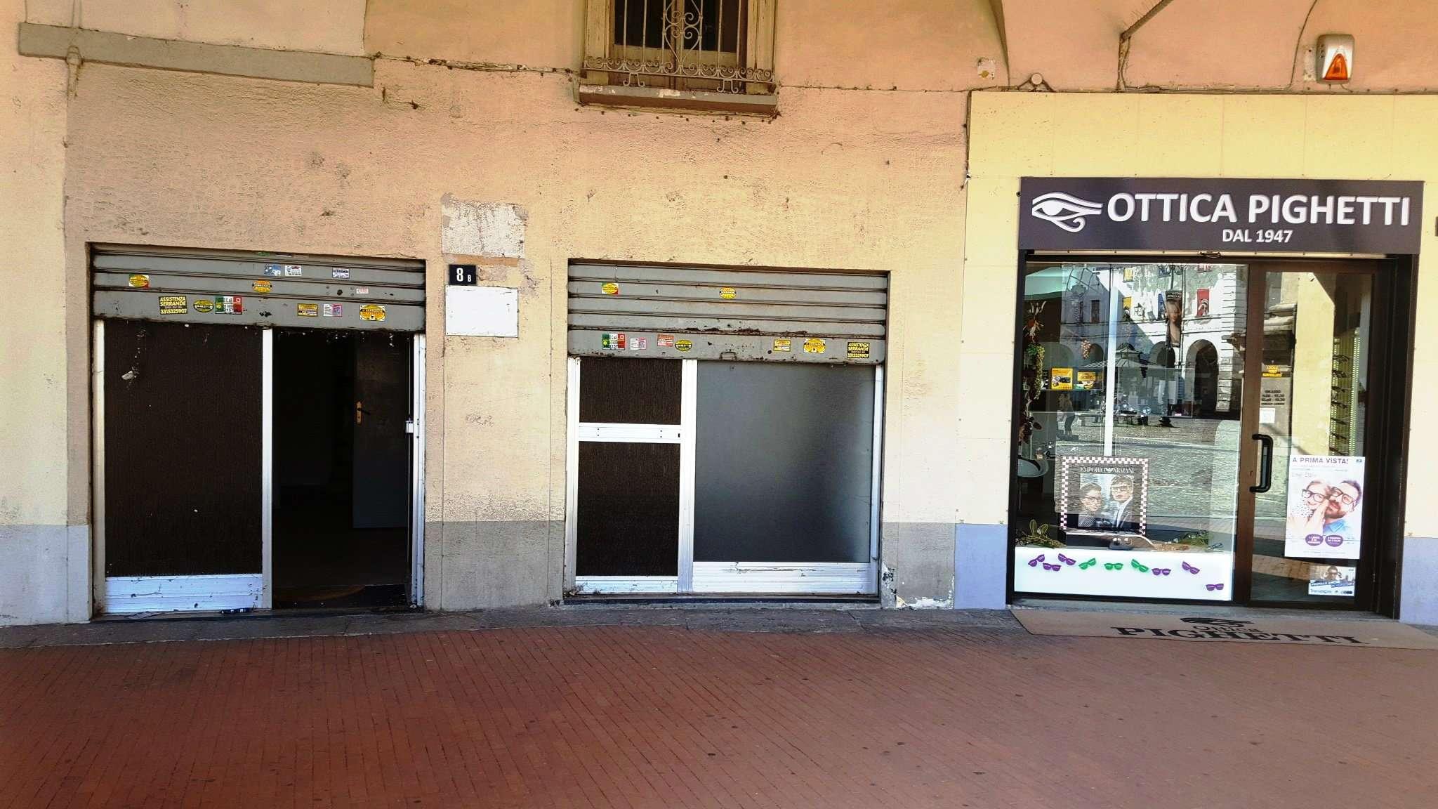Negozio / Locale in vendita a Venaria Reale, 2 locali, prezzo € 55.000 | Cambio Casa.it