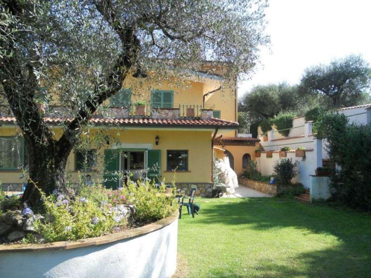 Villa-Villetta Affitto Palombara Sabina