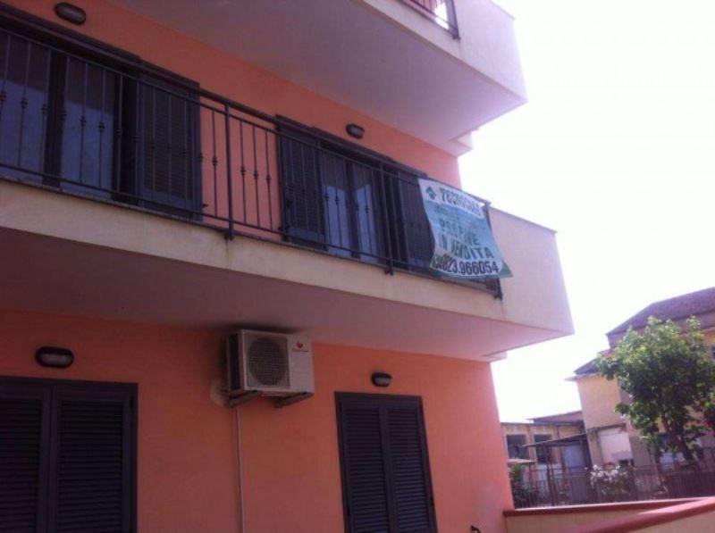 Appartamento Vendita Vitulazio