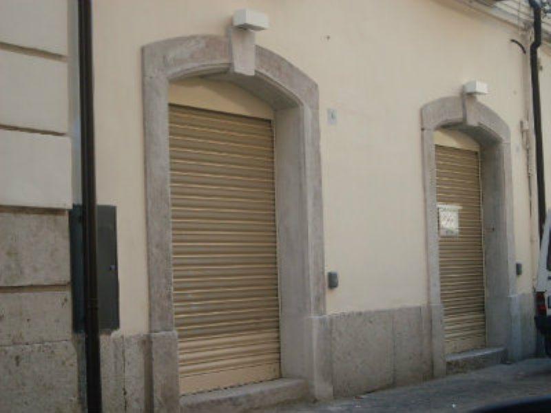 negozio Affitto Capua
