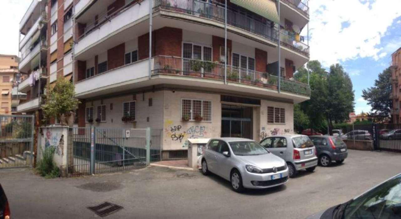 Roma Vendita MAGAZZINO Immagine 2