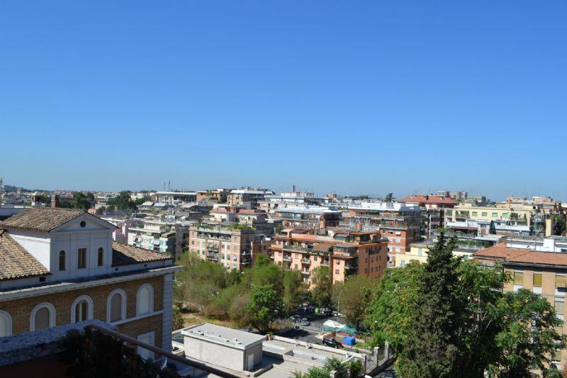 Roma Affitto APPARTAMENTO Immagine 3