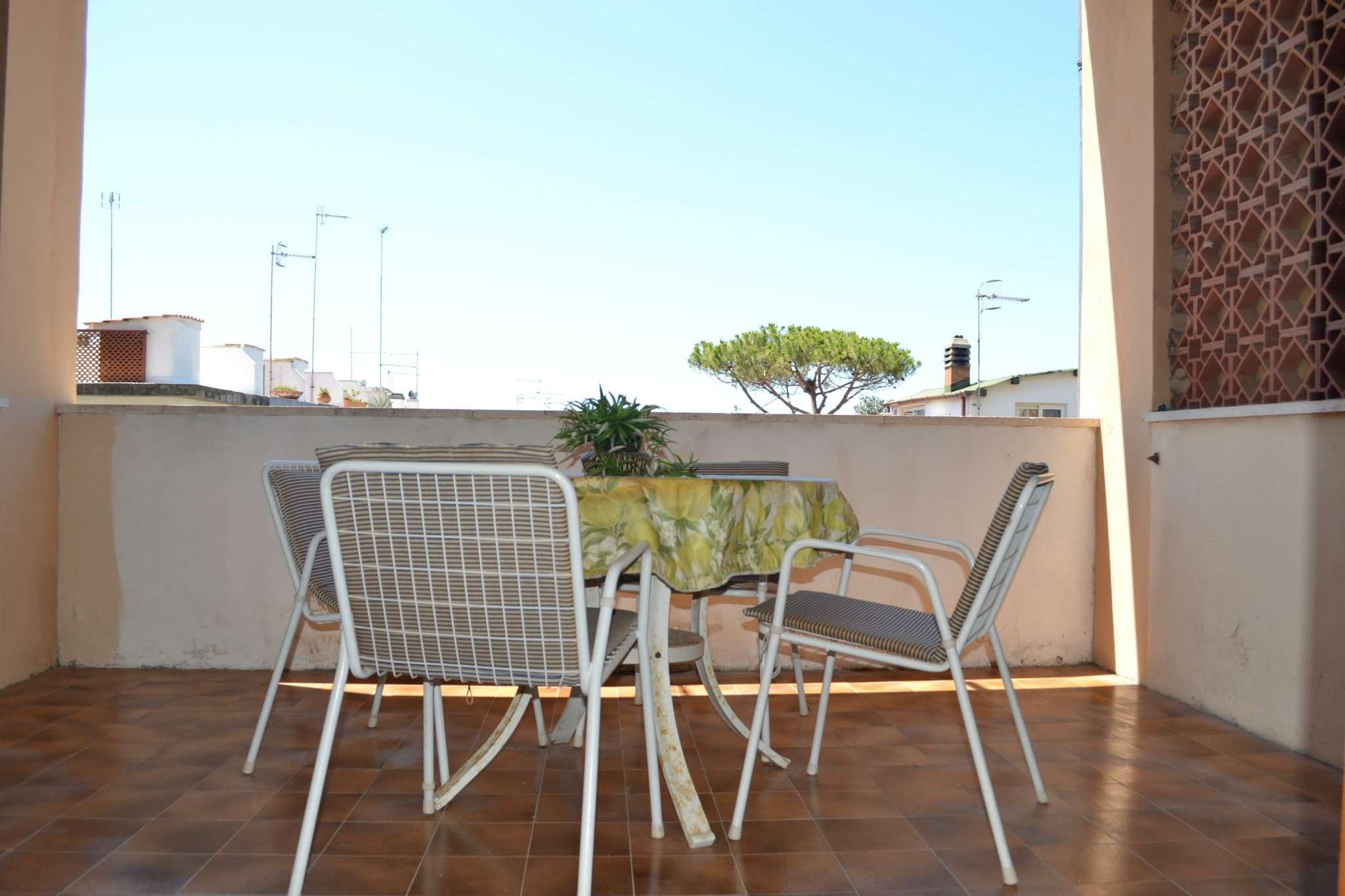 Bilocale Santa Marinella Via Dell' Etruria 4