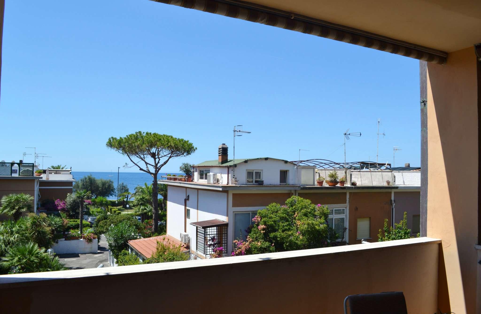 Bilocale Santa Marinella Via Dell' Etruria 1