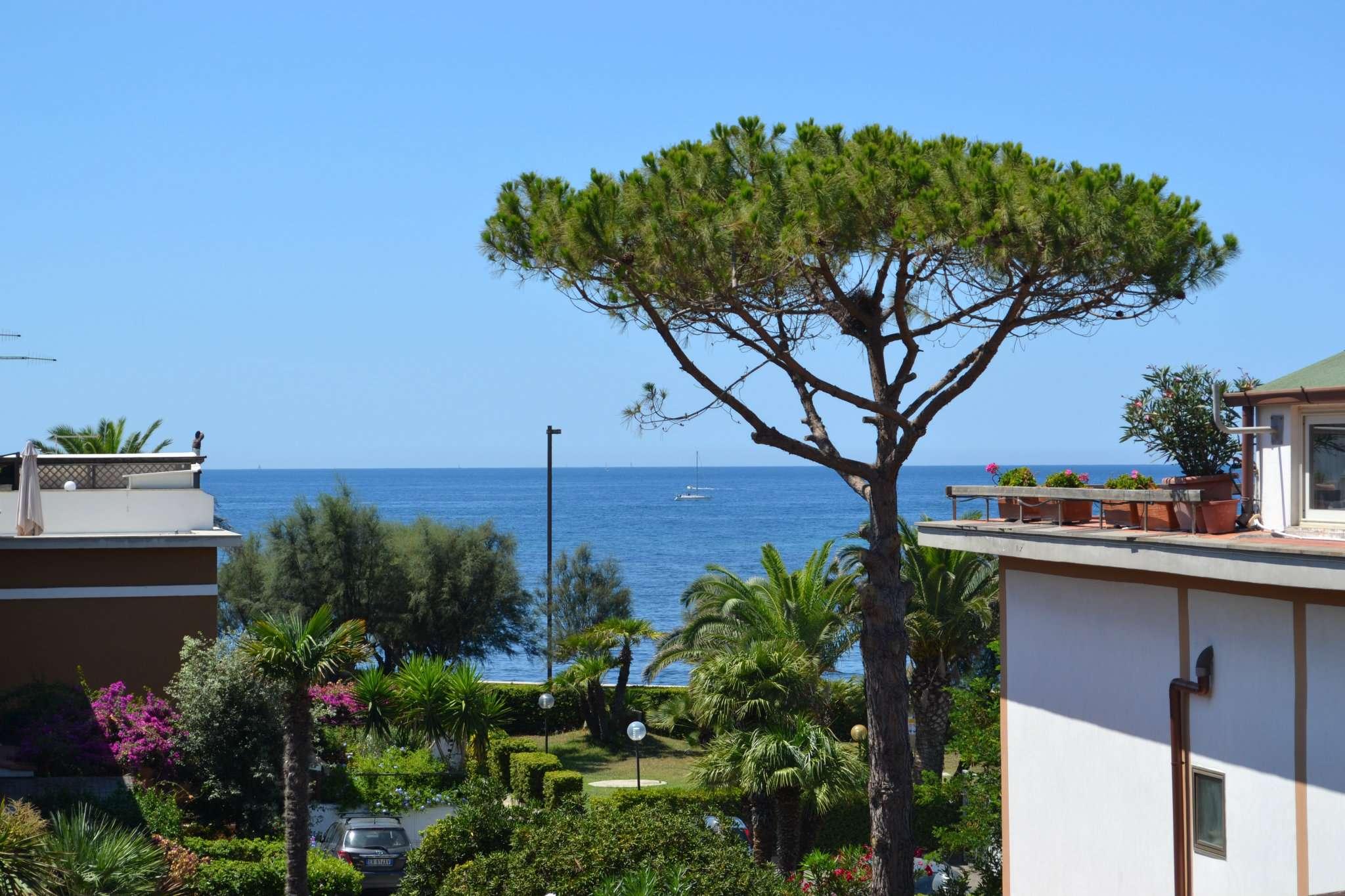 Bilocale Santa Marinella Via Dell' Etruria 2