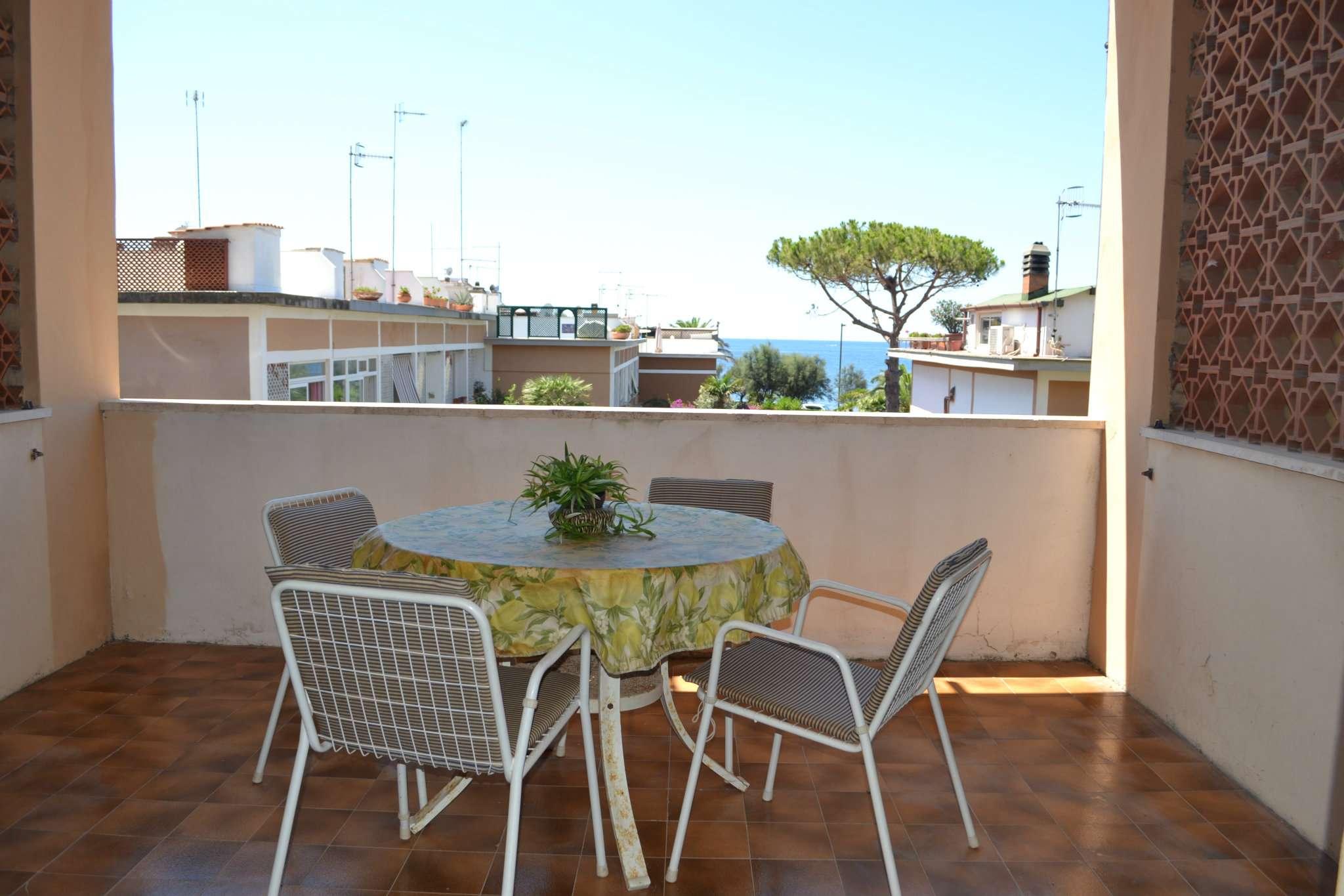 Bilocale Santa Marinella Via Dell' Etruria 3
