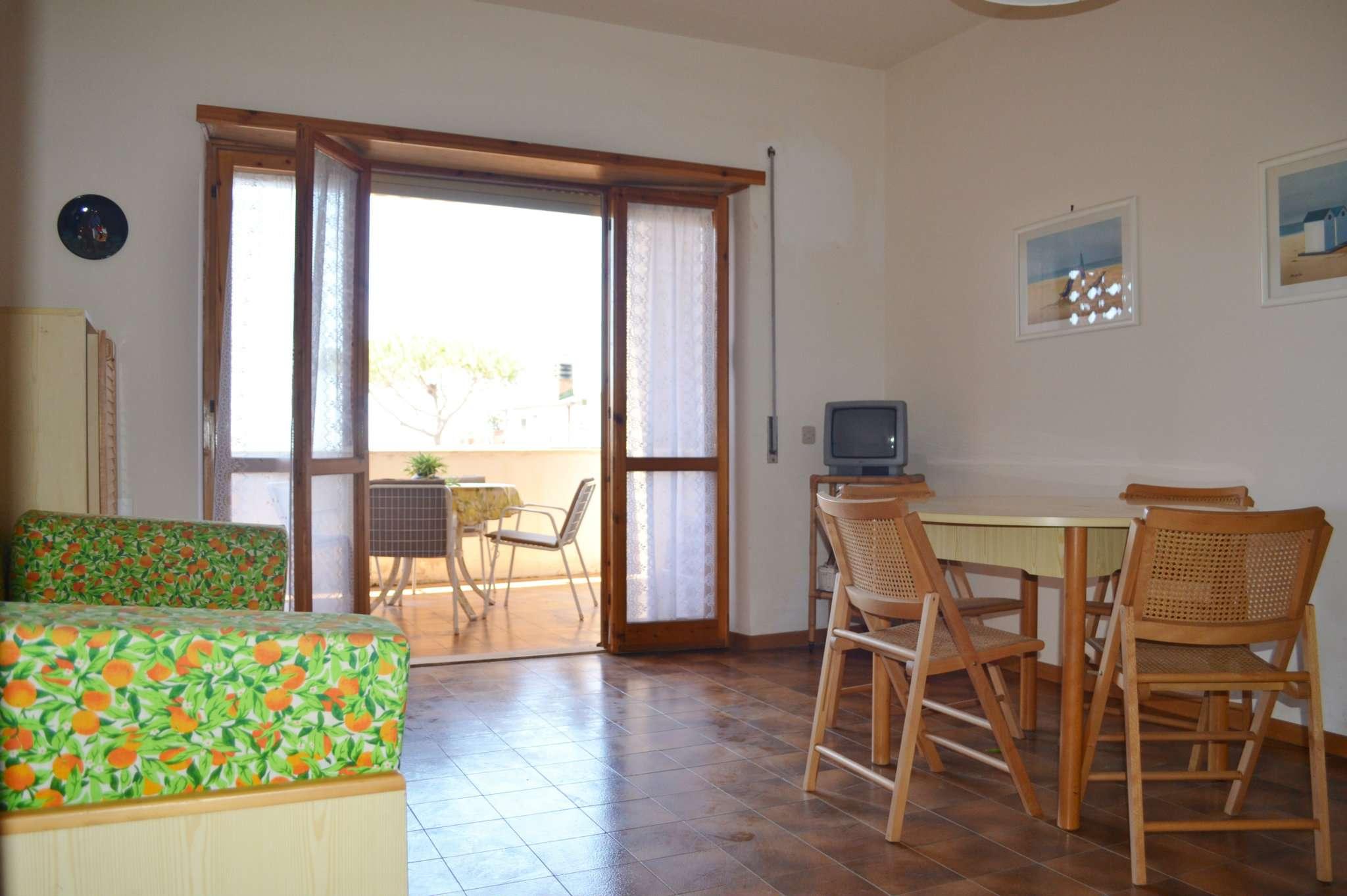 Bilocale Santa Marinella Via Dell' Etruria 7