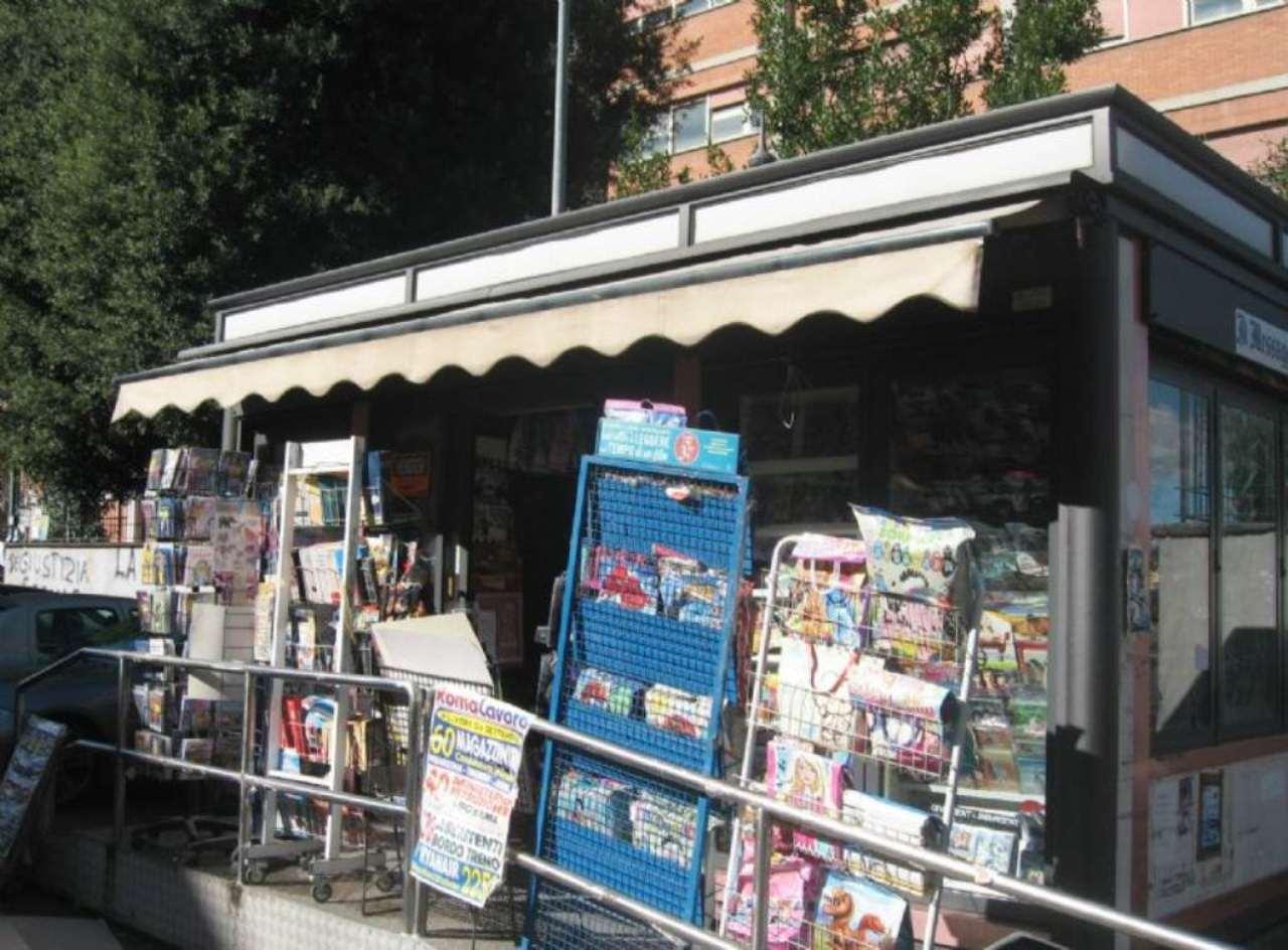 Roma Vendita CARTOLIBRERIE EDICOLE Immagine 4