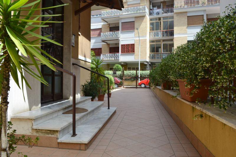 Roma Affitto ATTICO Immagine 2