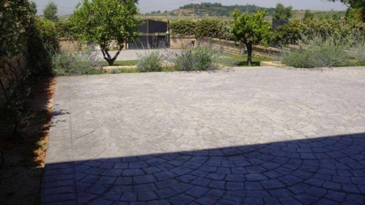 Roma Vendita VILLA Immagine 4