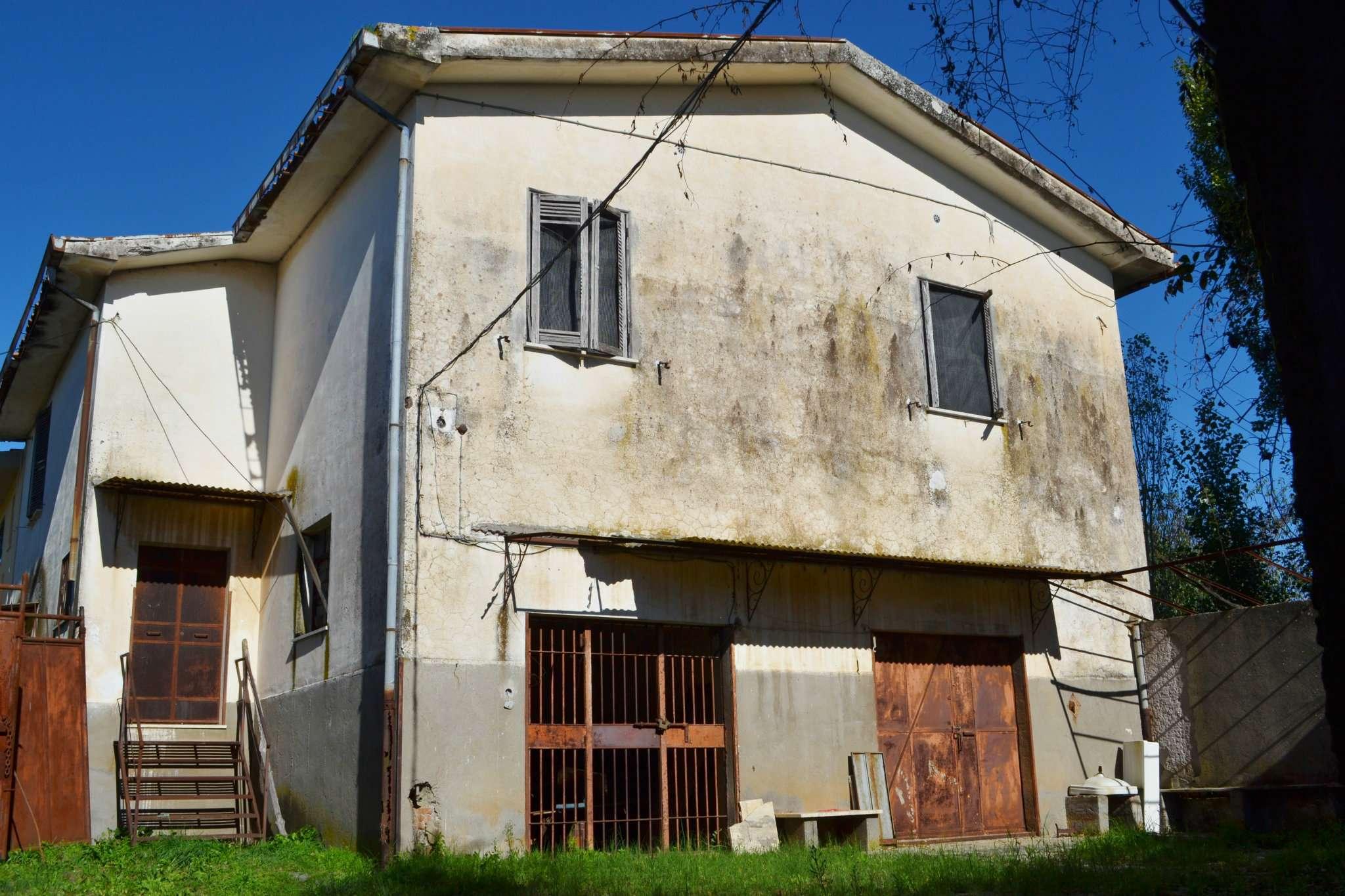 Rustico / Casale in vendita a Velletri, 7 locali, prezzo € 285.000 | Cambio Casa.it