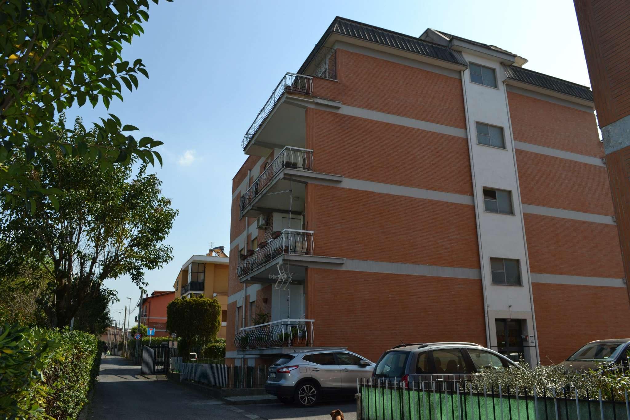 Attico / Mansarda in affitto a Ciampino, 1 locali, prezzo € 650 | Cambio Casa.it