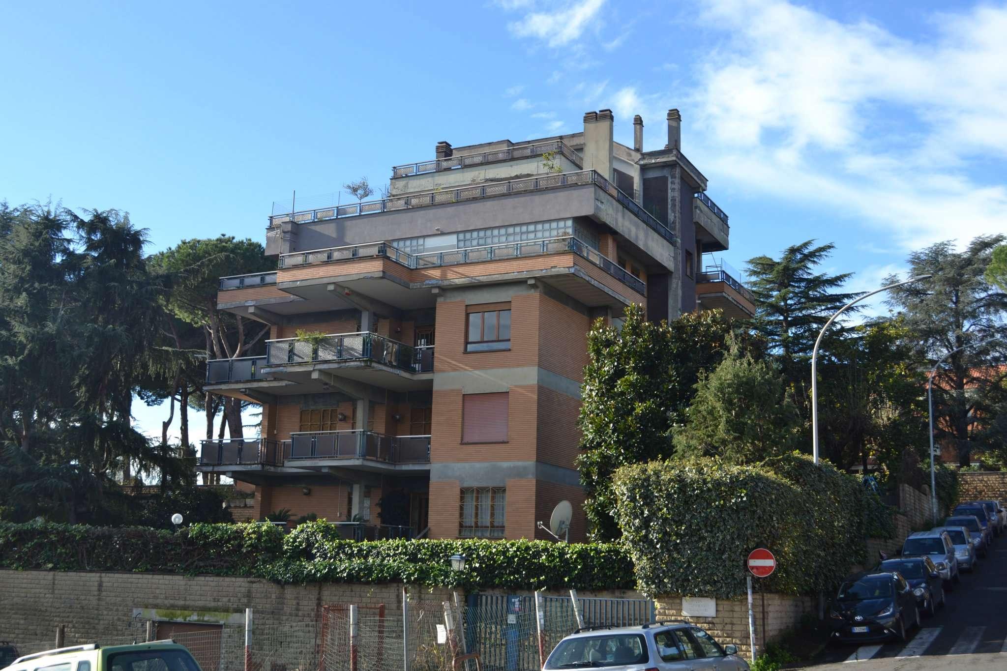 Roma Affitto PORZIONE DI CASA