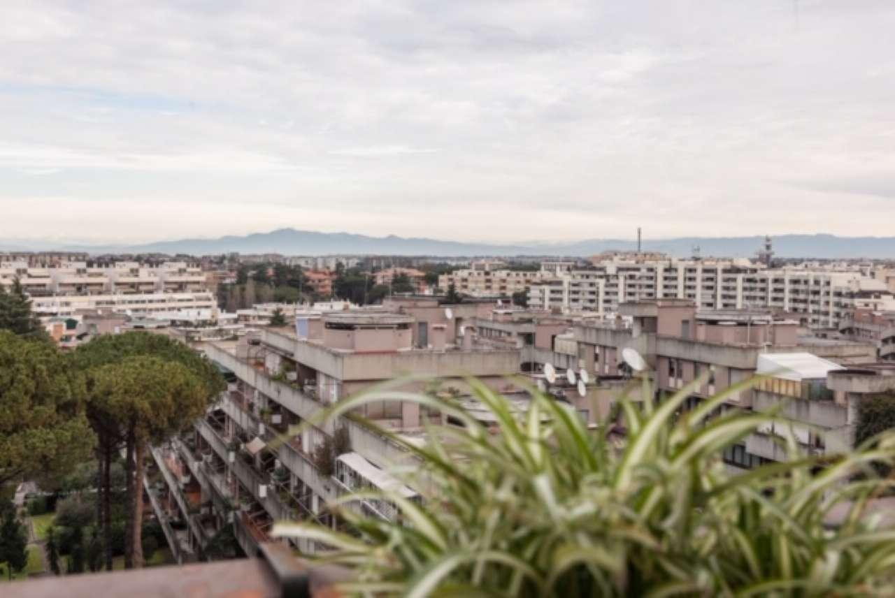 Roma Vendita ATTICO Immagine 0