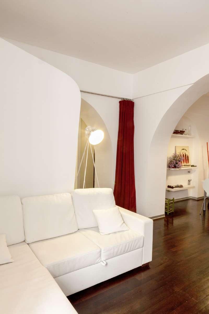 Roma Affitto APPARTAMENTO Immagine 2