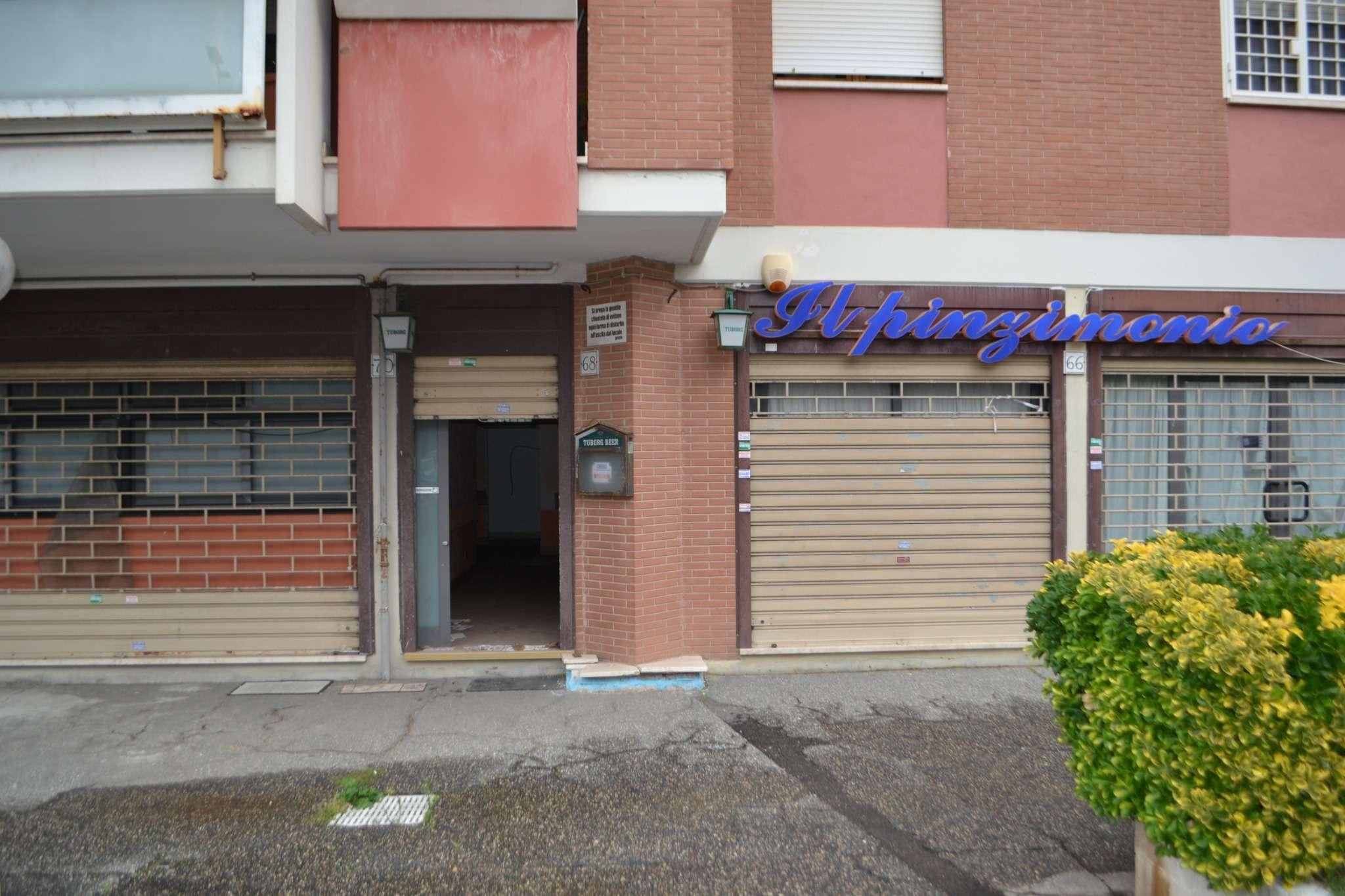 Roma Affitto COMMERCIALI Immagine 4
