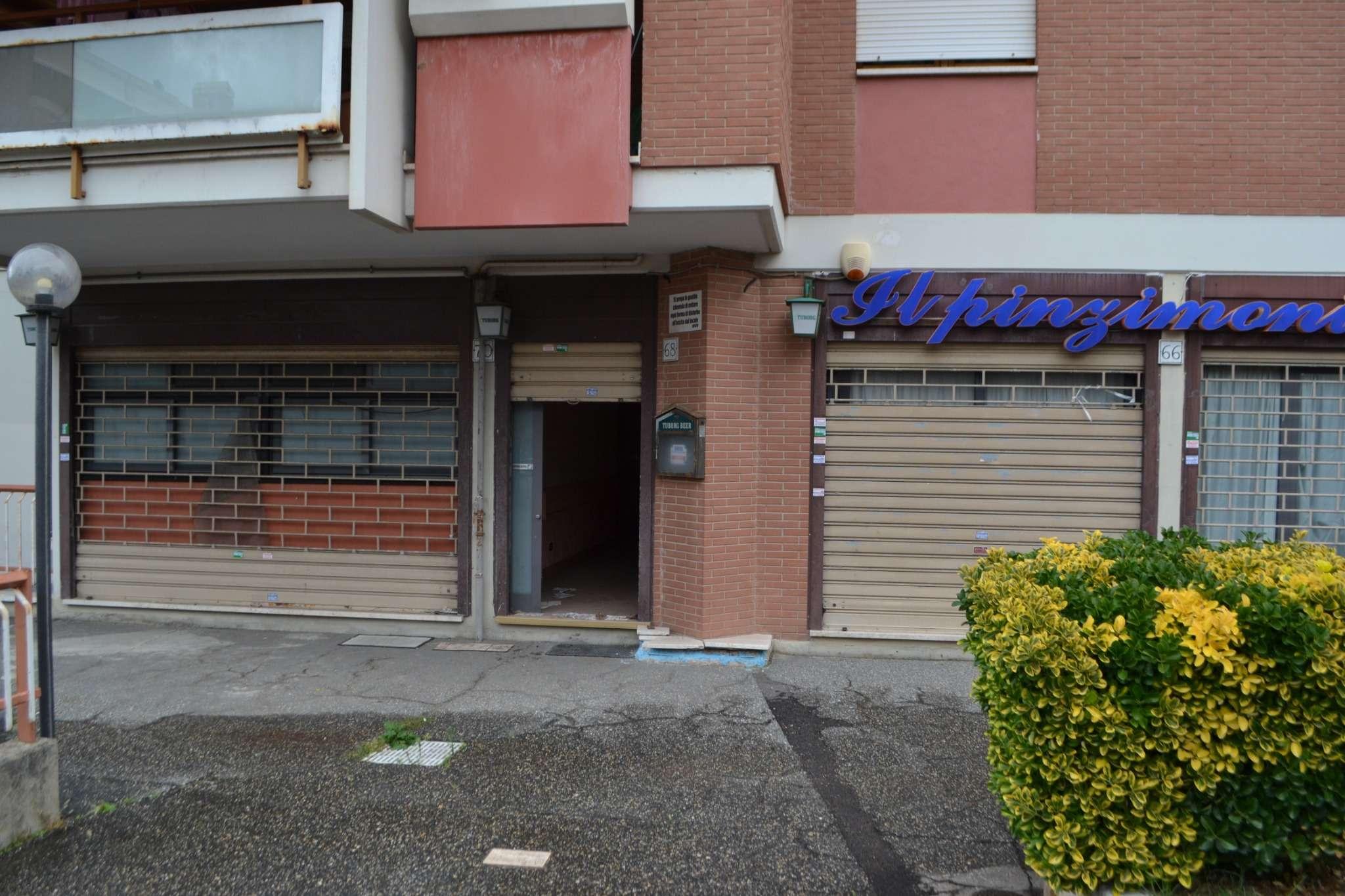 Roma Affitto COMMERCIALI Immagine 3