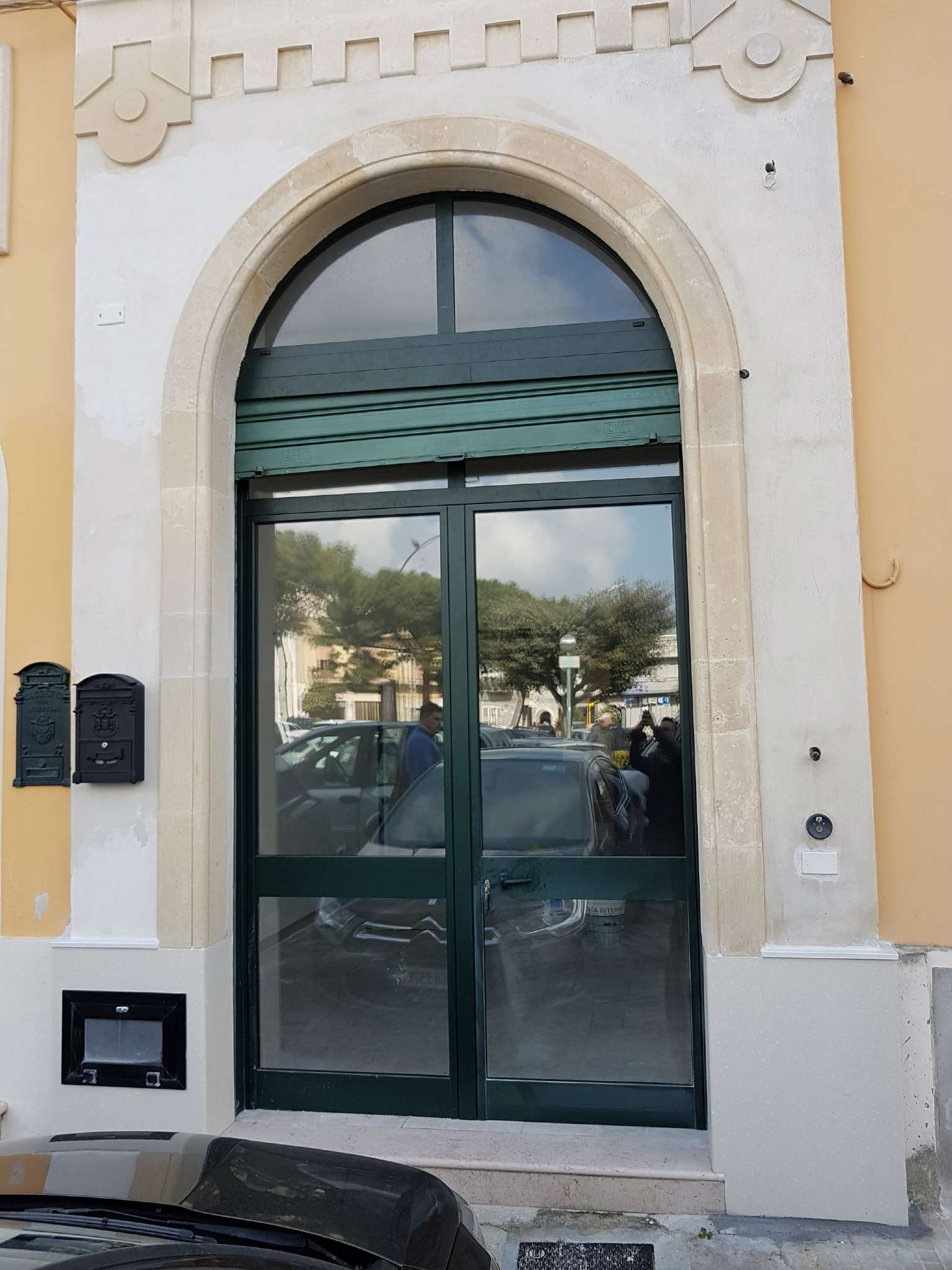 Laboratorio in affitto a Copertino, 2 locali, prezzo € 400 | CambioCasa.it