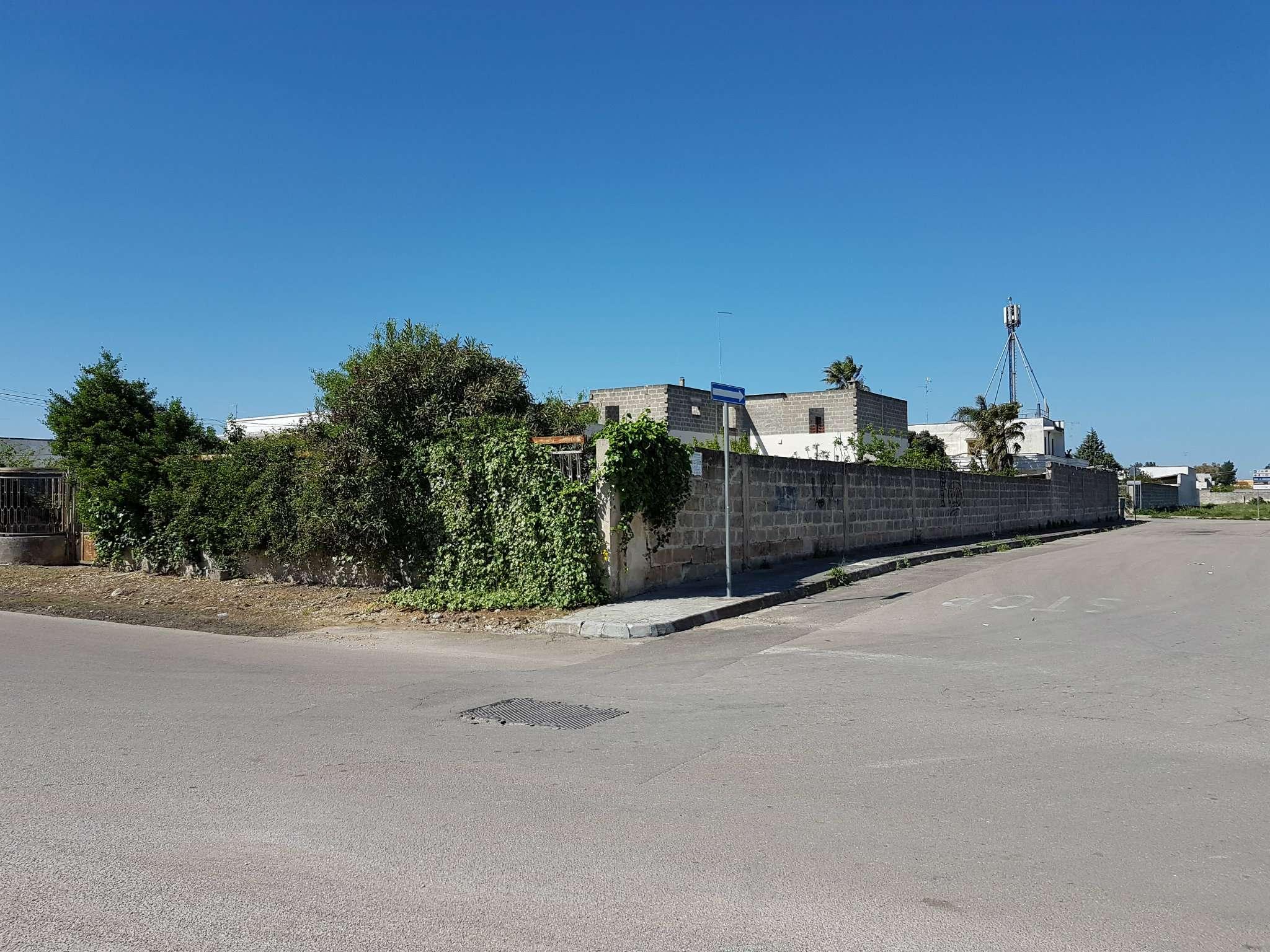 Terreno Edificabile Residenziale in vendita a Copertino, 9999 locali, prezzo € 103.000 | CambioCasa.it