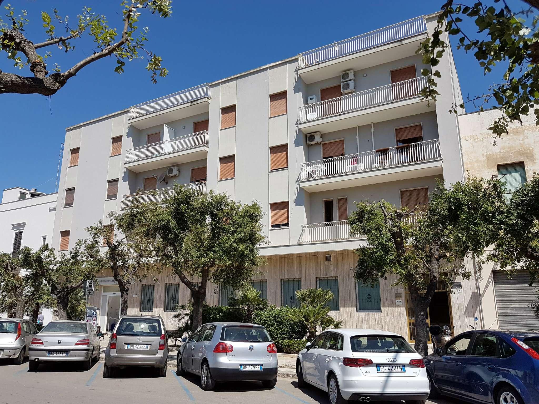 Appartamento in vendita a Copertino, 2 locali, prezzo € 28.000 | Cambio Casa.it