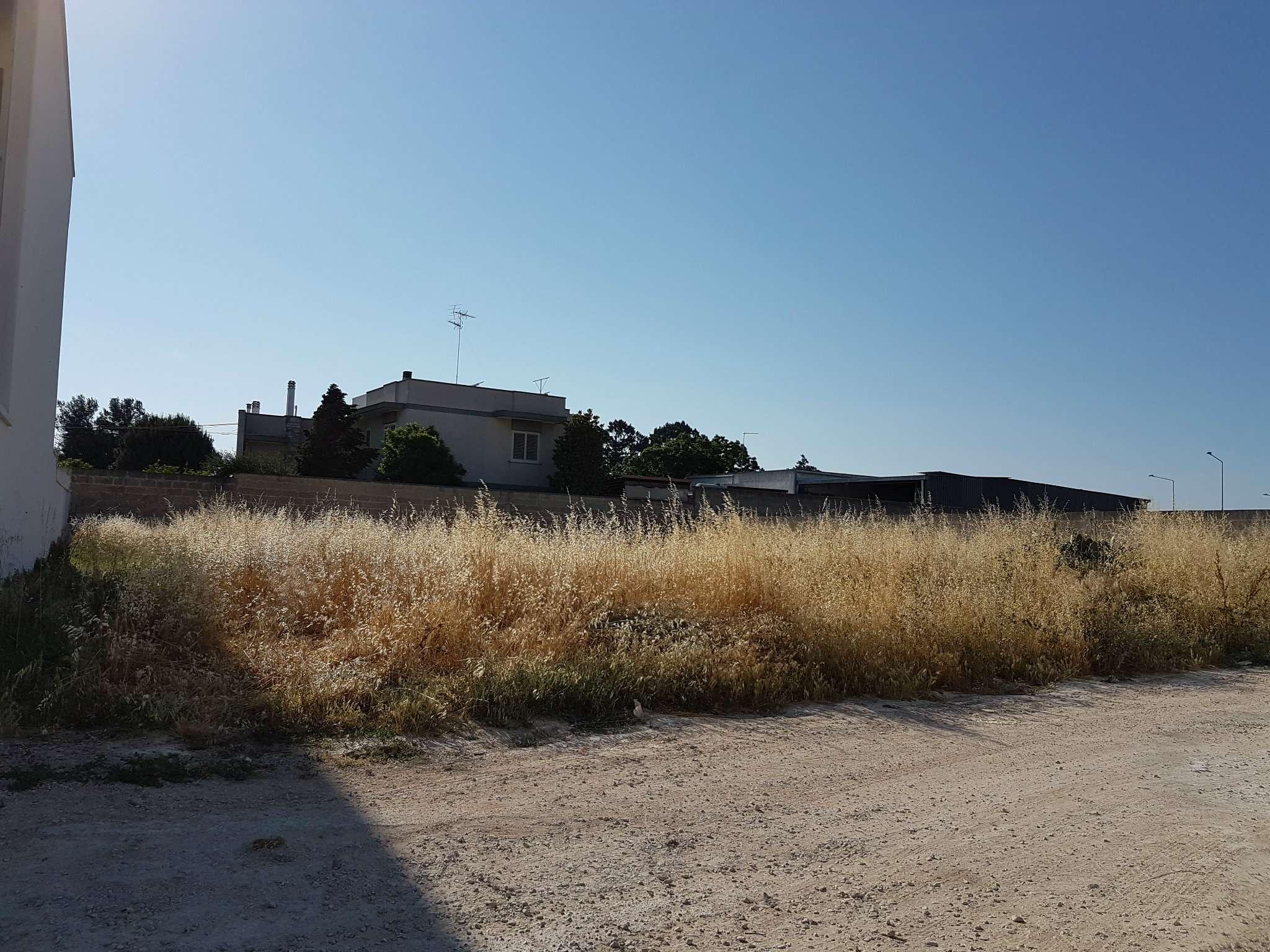 Terreno Edificabile Residenziale in vendita a Copertino, 9999 locali, prezzo € 90.000 | CambioCasa.it