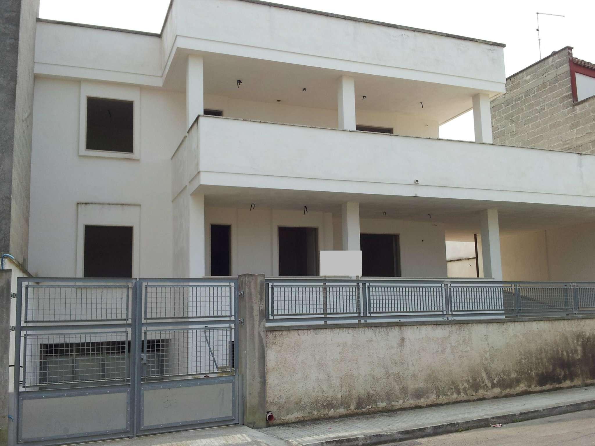 Appartamento in vendita a Copertino, 9999 locali, prezzo € 70.000 | Cambio Casa.it