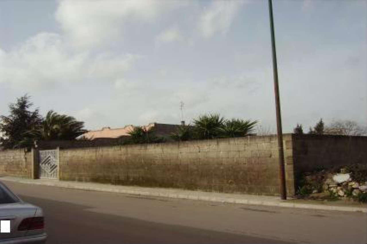 Terreno Edificabile Residenziale in vendita a Copertino, 9999 locali, prezzo € 95.000 | CambioCasa.it