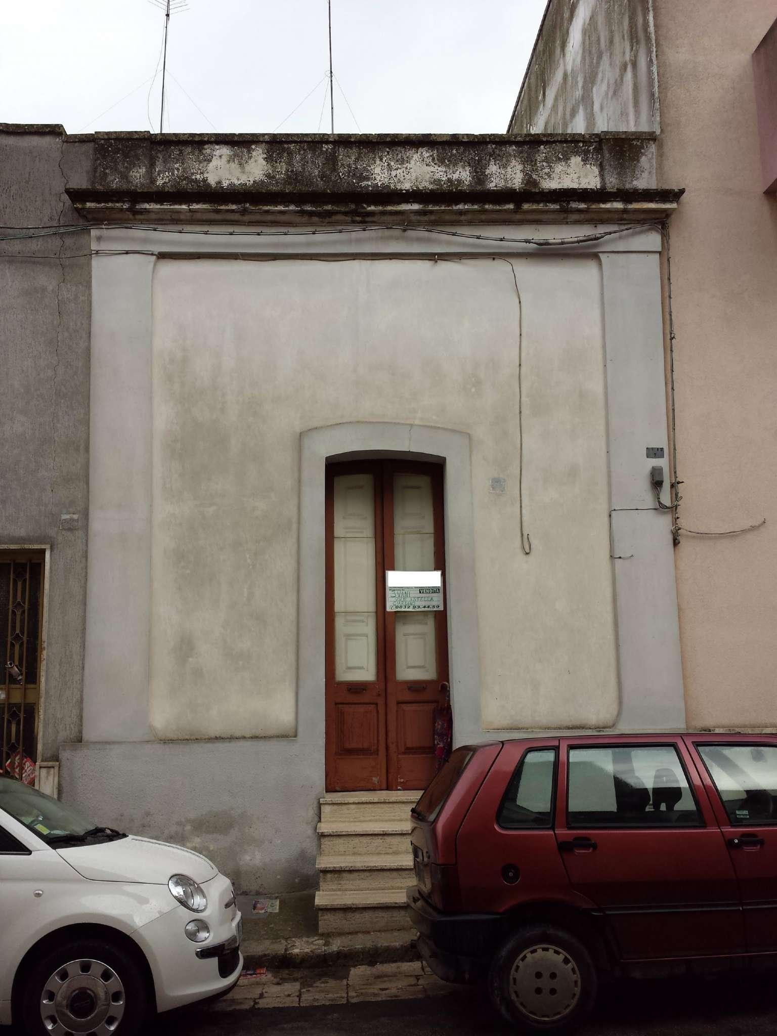 Soluzione Indipendente in vendita a Monteroni di Lecce, 3 locali, prezzo € 55.000 | Cambio Casa.it