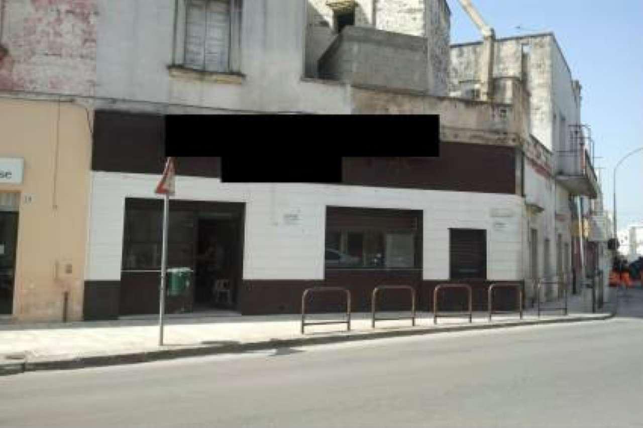 Negozio / Locale in vendita a Leverano, 9999 locali, prezzo € 195.000 | CambioCasa.it