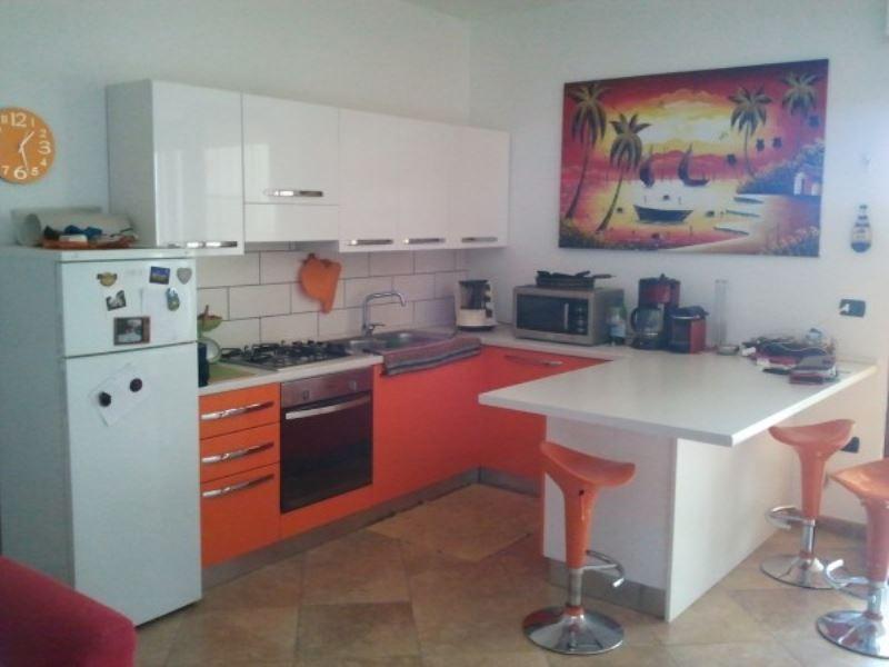 Appartamento in vendita a Monteroni di Lecce, 3 locali, prezzo € 93.000 | CambioCasa.it