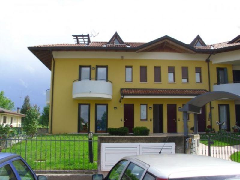 Appartamento in vendita a Pramaggiore, 4 locali, prezzo € 160.000 | Cambiocasa.it