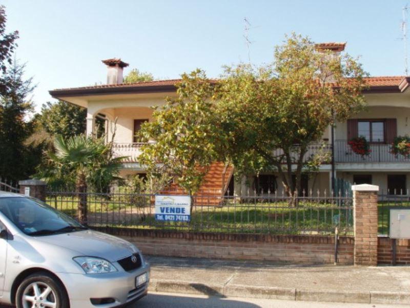 Villa a Schiera in vendita a Pramaggiore, 6 locali, prezzo € 210.000 | Cambiocasa.it