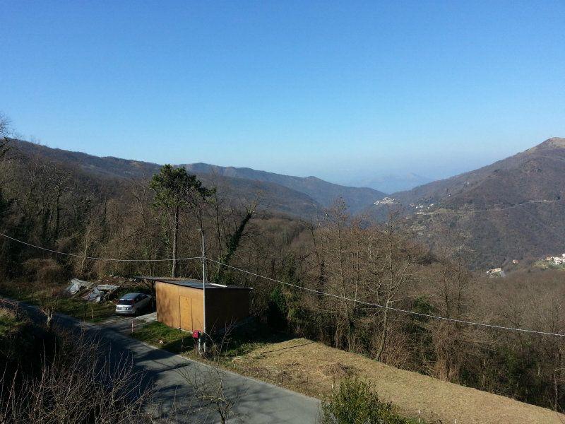 Appartamento in vendita a Bargagli, 2 locali, prezzo € 73.000 | Cambio Casa.it