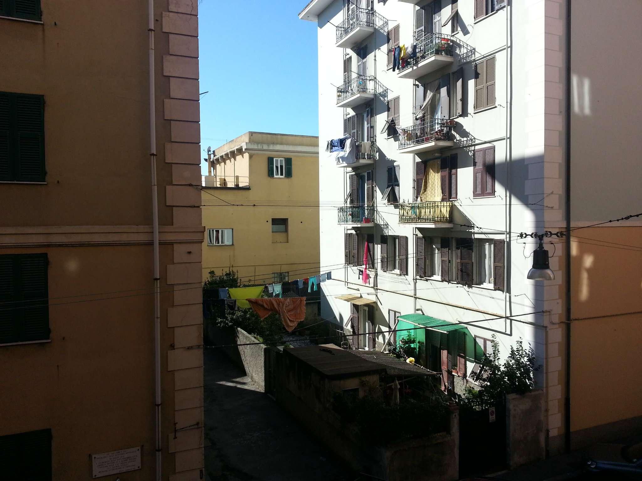 Bilocale Genova Passo Buole 4