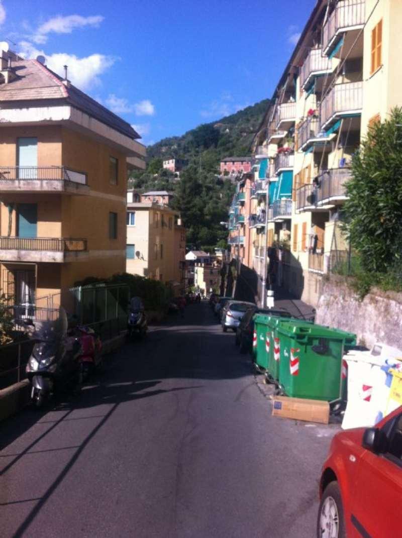 Bilocale Genova Via Al Poligono Di Quezzi 1